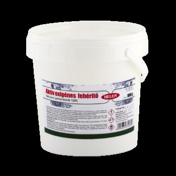 Aktív oxigénes fehérítő (folttisztító só) 1000 g